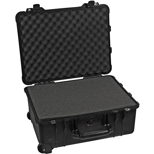 Custom Rolling Carrying/Travel  Case